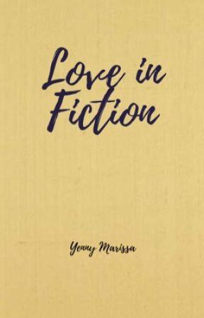 Love in Fiction by yennymarissa