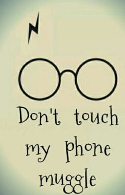 Handy hintergrund harry potter
