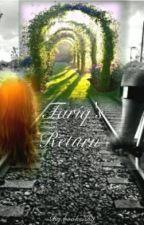 Tariq's Return by booksishq