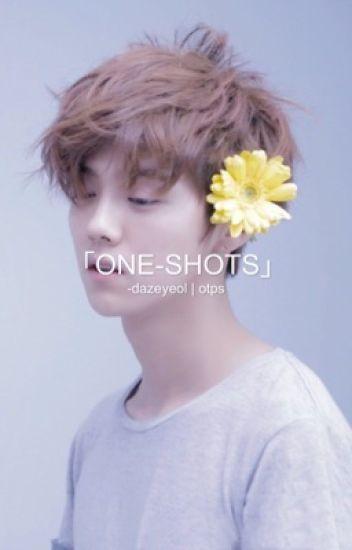 one-shots | v.k & c.b