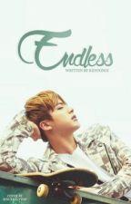 Endless || NamJin by KxYoongi