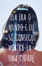 Quisera Eu - LIVRO UM by quiseraeu