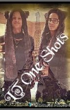 LT One Shots by LesTwins4Lyfe