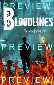 Bloodlines Excerpt by jakethesnake98