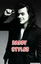 Daddy Styles (Dutch) ✅ by I_LoveWriting