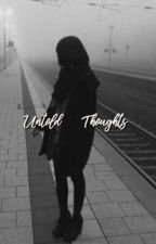Untold thoughts by ewokgirl03