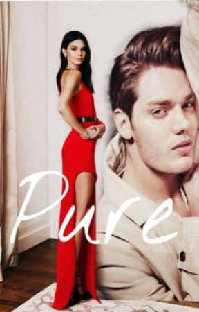 Pure  by just_gigi1998