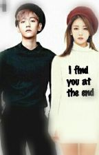 [Exopink] I Find You At The End by kyutiejoyy