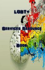 Services Resource Book by NewStoriesLGBT