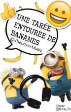 Une tarée entourée de bananes! by TheLoverMusic