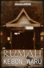 Rumah Kebon Waru by degrion