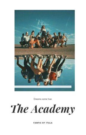 Academia De Artes by ItalaVictoria