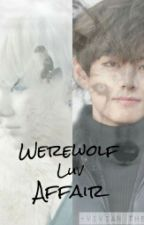Werewolf Luv Affair by viviian_then