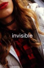 Invisible {lrh agb} by marlovesluke
