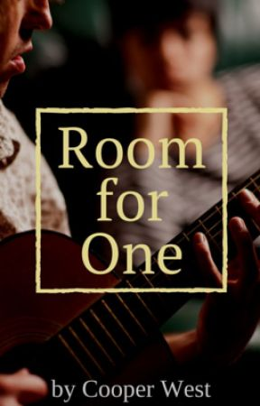 Room for One by Cooper-West