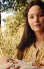Das große Glück von Peeta und Katniss by alimiwa