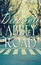 Deep into Abbey Road (Niall Horan) by DiamondsintheSun