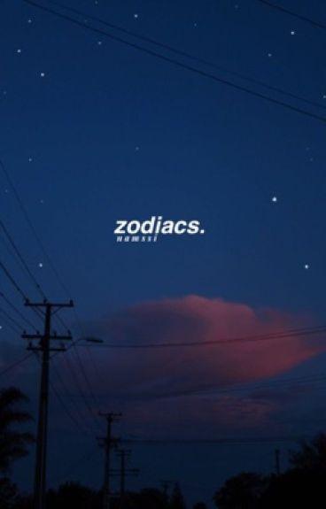 Zodiac One-Shots