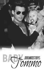 Baby Tommo by cuddlinglouis