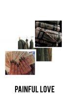 painful love |CASHTON| by icalumyou