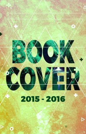 BOOK COVERS 2015 - 2016 by naiomyx