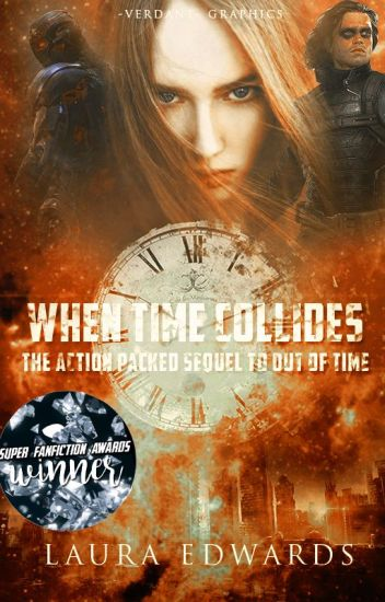 When Time Collides ★ [2] ✔