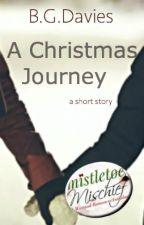 A Christmas Journey by BG_Davies