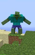 Minecraft Yaratıkları Hakkında Bilmedikleriniz by RecepSedatTokay