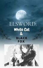 Elsword~ White Cat and Black Fox(Addra- AddxAra)-On Hold by Hikari-No-Aria