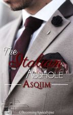 The Italian asshole  by asqiim