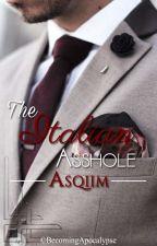 The Italian asshole  by asqiim
