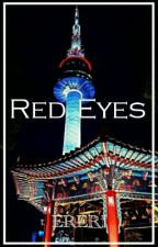 Red Eyes by Rainbow_Dumbo