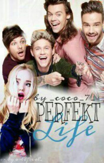 Perfect Life? (Adopted by One Direction)