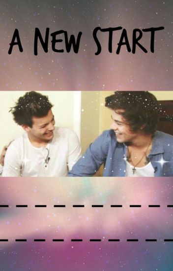 A New Start || Larry Stylinson in finnish
