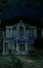 La Habitación by Aguilar16O215