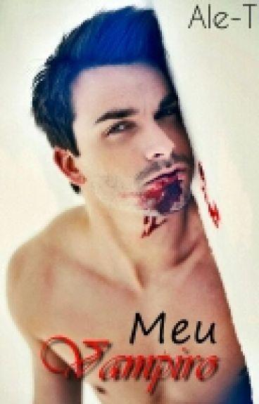 Meu Vampiro (Romance Gay) Editando.
