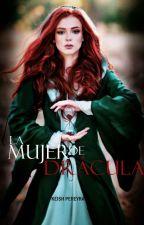 La Mujer de Drácula #1 by KeishPereyra