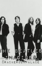 The Beatles Imagines by crackerboxpalace