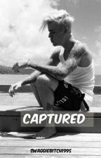 Captured (Jason McCann) by Swaggiebitch1995