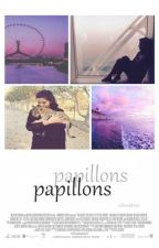 papillons {h.s} by citrustree
