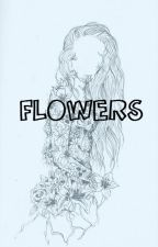 Flowers ✿Brock Lesnar by aIive_