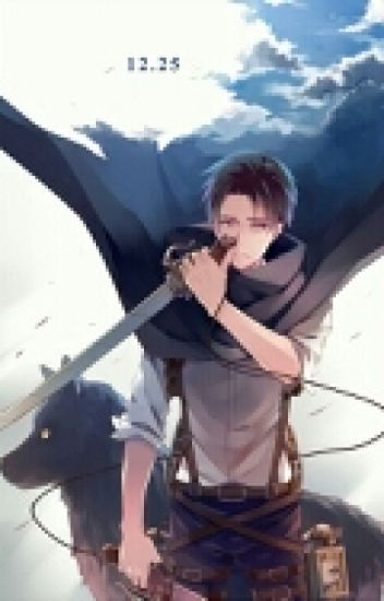 I Am A Fighter! (Levi X Reader) - amberwolf89 - Wattpad