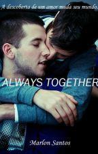 Always Together by Divergencelife