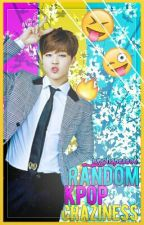 Random K-Pop Craziness by -hoshook