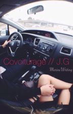 Covoiturage // J.G by MarineWriting