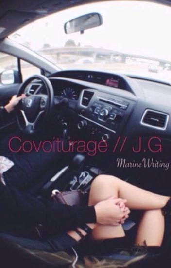 Covoiturage // J.G