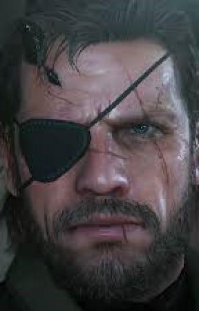 Metal Gear Solid: Venom Rising by VengeanceLaw