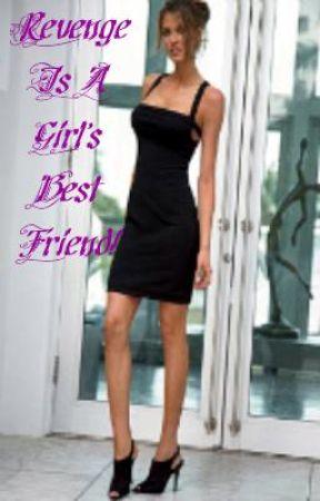 Sex Scene: Revenge Is A Girl's Best Friend Ch 5 by Katryn1977