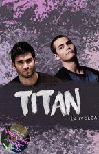 Titan #1 by lauvelga
