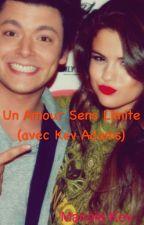 Un amour sans limite (avec Kev Adams) by Manoie-Kev